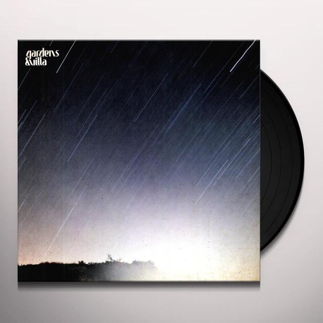 GARDENS & VILLA Vinyl Record