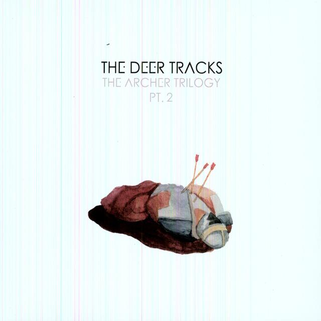 The Deer Tracks ARCHER TRILOGY 2 Vinyl Record