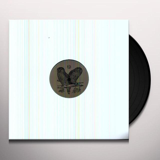 Hector WHAT THE HEC (EP) Vinyl Record