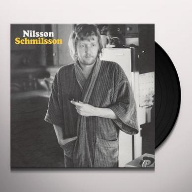 Harry Nilsson NILSSON SCHMILSSON Vinyl Record - 180 Gram Pressing