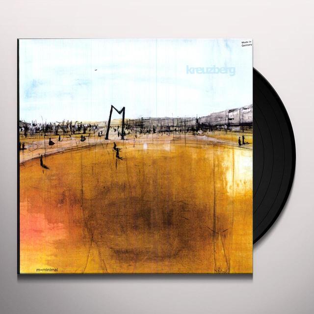 KREUZBERG Vinyl Record