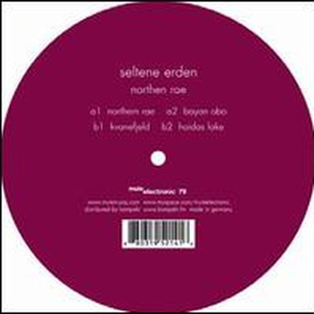Seltene Erden NORTHERN RAE Vinyl Record