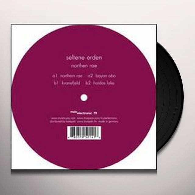 Seltene Erden NORTHERN RAE (EP) Vinyl Record