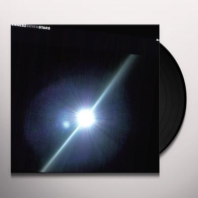 Fennesz SEVEN STARS (EP) Vinyl Record