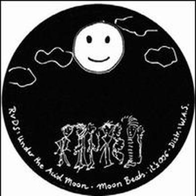 Rvds ACID MOON Vinyl Record