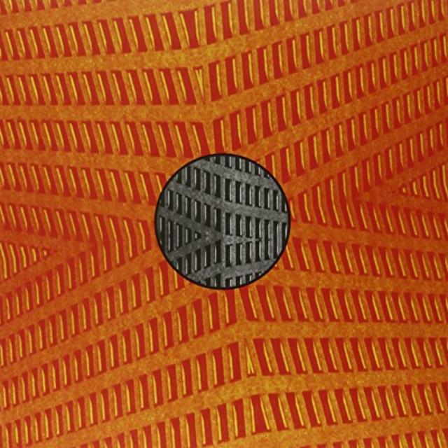 Keith Fullerton / Alien Radio Whitman KEITH FULLERTON WHITMAN / ALIEN RADIO Vinyl Record