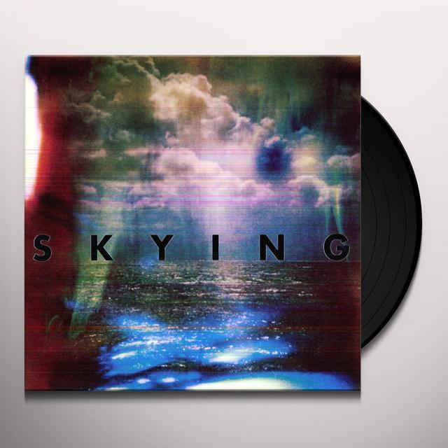 The Horrors SKYING Vinyl Record
