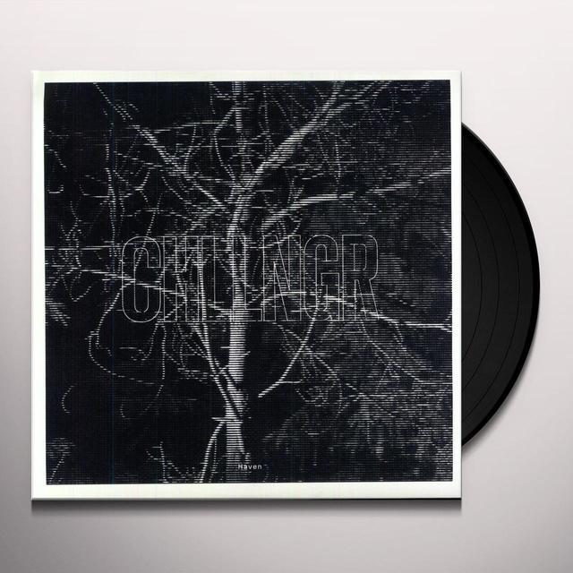 Chllngr HAVEN Vinyl Record