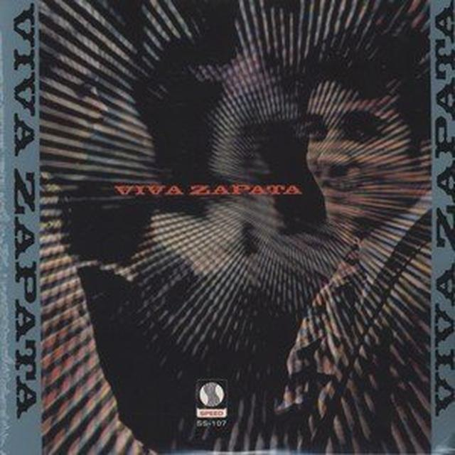 VIVA ZAPATA Vinyl Record