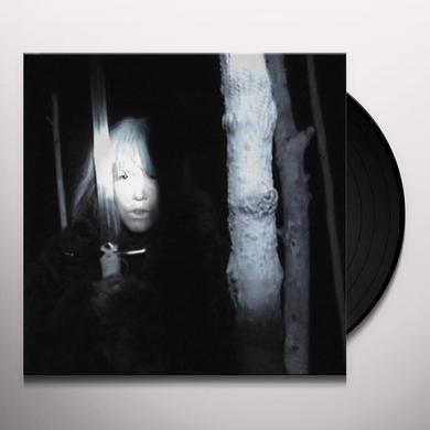 Matt Bauer JESSAMINE COUNTY BOOK OF THE LIVING Vinyl Record