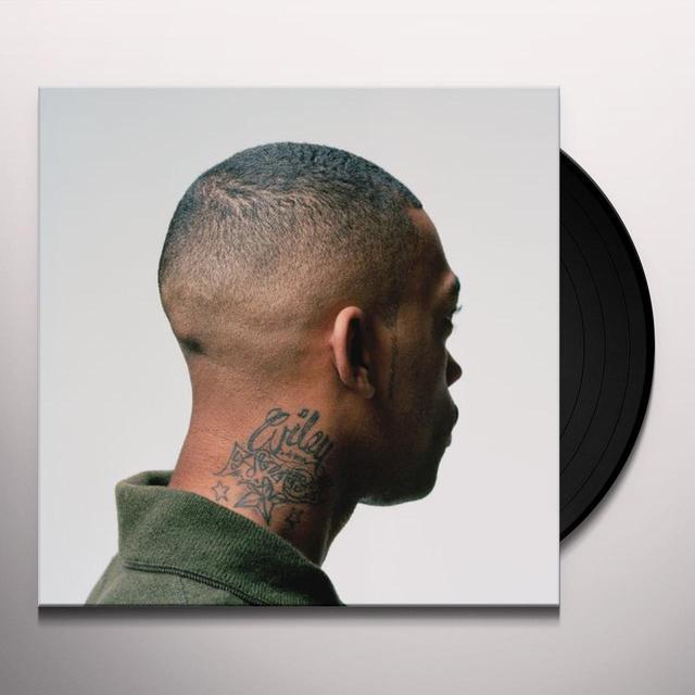 Wiley 100% PUBLISHING Vinyl Record