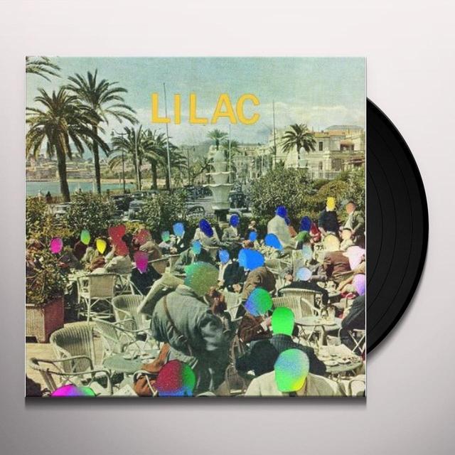 LILAC Vinyl Record