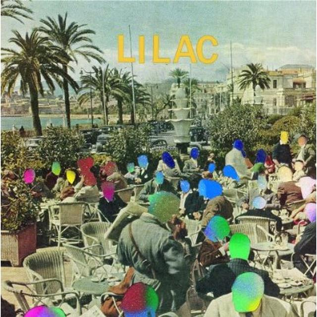 LILAC (EP) Vinyl Record
