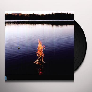 Babe Rainbow ENDLESS PATH (EP) Vinyl Record