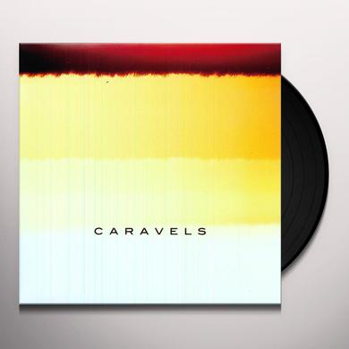 Caravels FLOORBOARDS Vinyl Record