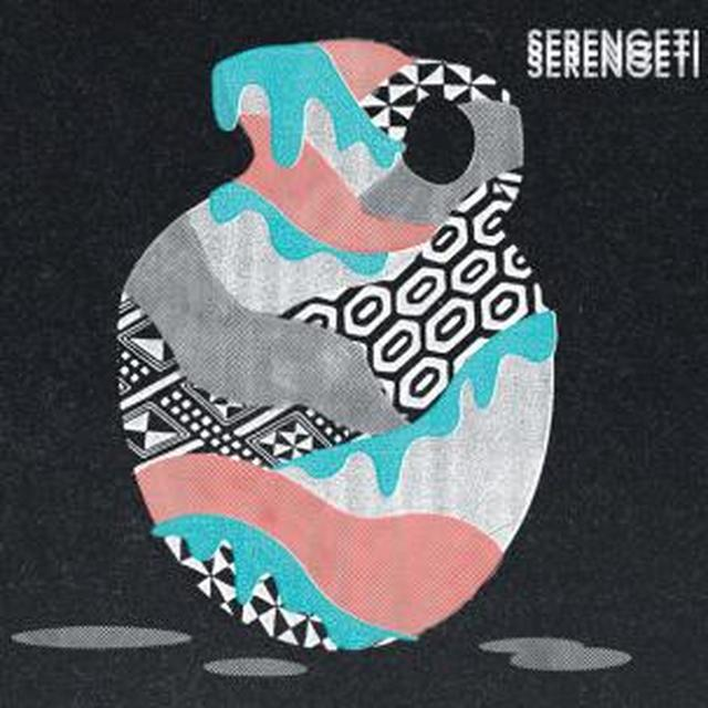 Serengeti FAMILY & FRIENDS Vinyl Record