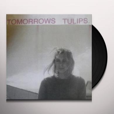 Tomorrows Tulips ETERNALLY TEENAGE Vinyl Record