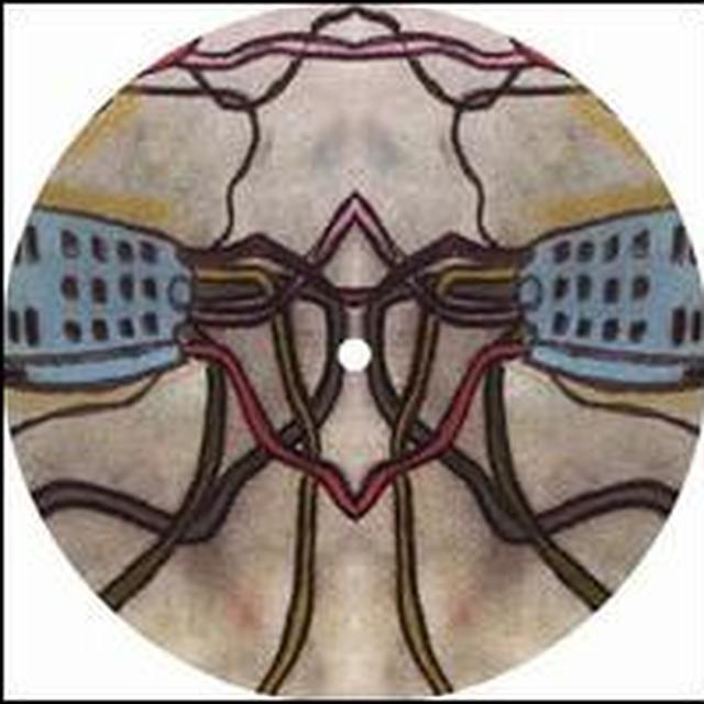 Pan / Tone RESCUE ME (EP) Vinyl Record