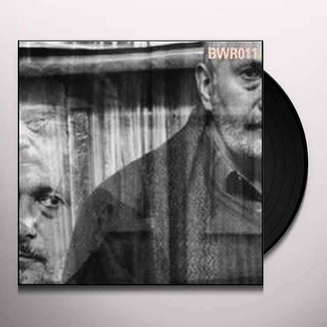 Mario & Vidis PLASTIC PEOPLE (EP) Vinyl Record