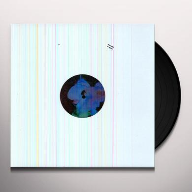 Vladislav Delay LATOMA (EP) Vinyl Record