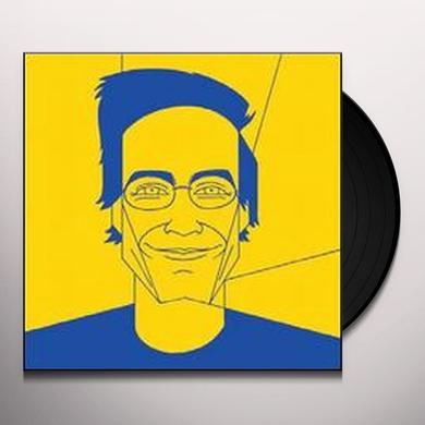 Hey SUMMER OF SEVEN Vinyl Record