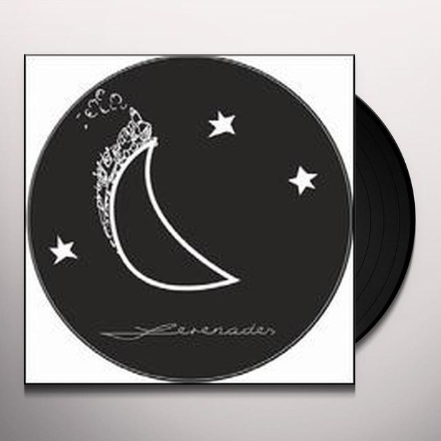 Bermuda IHASAMA (EP) Vinyl Record