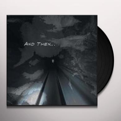 Wandler LA PETITE MORT Vinyl Record