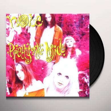 Hole PRETTY ON THE INSIDE Vinyl Record - 180 Gram Pressing