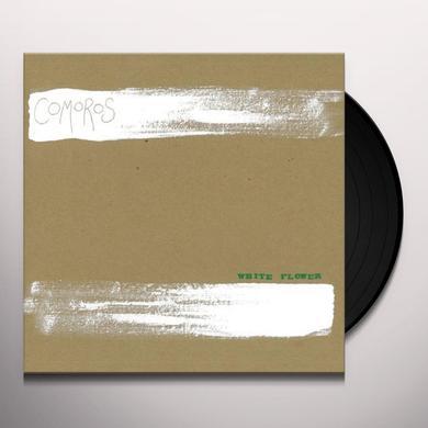 Comoros WHITE FLOWER Vinyl Record