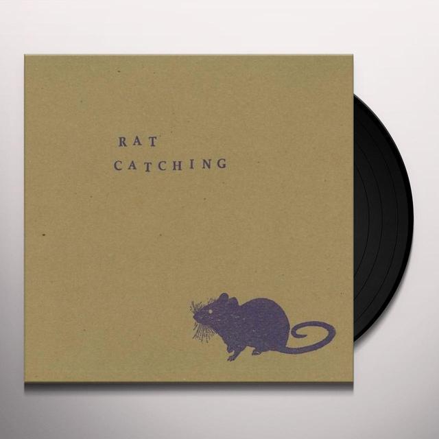 RAT CATCHING Vinyl Record