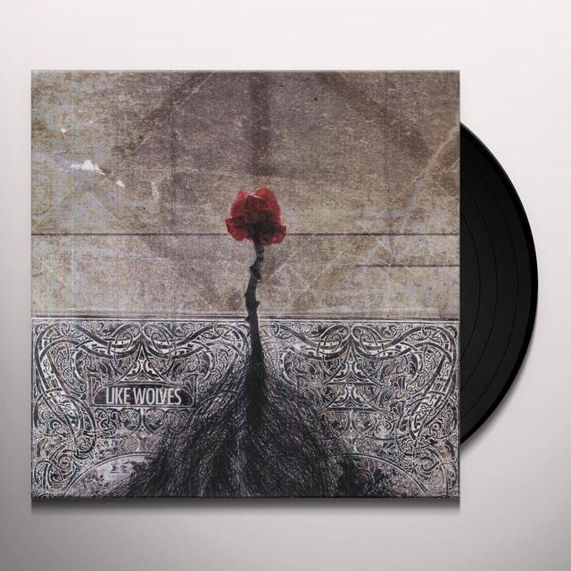 LIKE WOLVES Vinyl Record