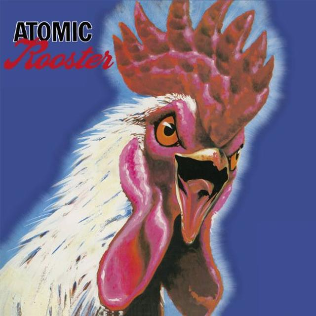 ATOMIC ROOSTER Vinyl Record