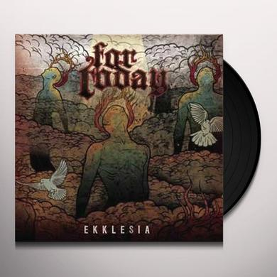 For Today EKKLESIA Vinyl Record