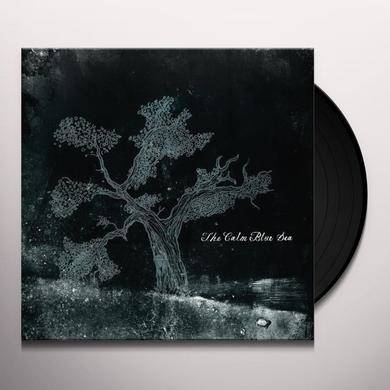 CALM BLUE SEA Vinyl Record