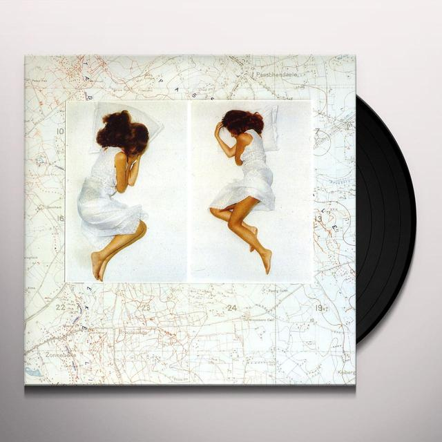Mode Moderne REAL GOTHS Vinyl Record