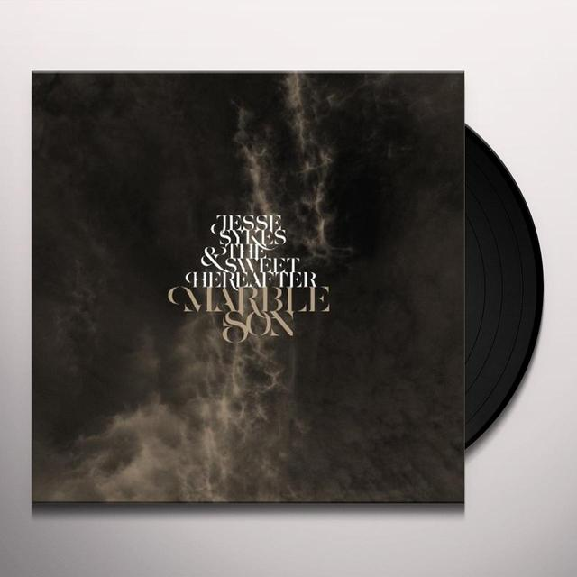Jesse / Sweet Hereafter Sykes MARBLE SON Vinyl Record