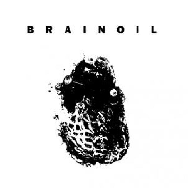 Brainoil DEATH OF THIS DRY SEASON Vinyl Record