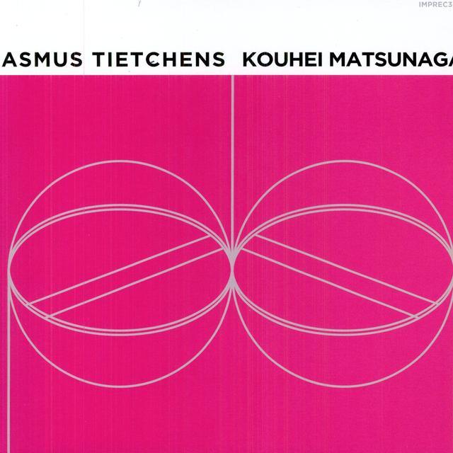 Kouhei Matsunaga / Asmus Tietchens KOUHEI MATSUNAGA Vinyl Record