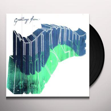 MADLIB MEDICINE 9: CHANNEL 85 PRESENTS NITTYVILLE Vinyl Record