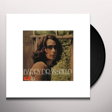 BARRY DRANSFIELD Vinyl Record