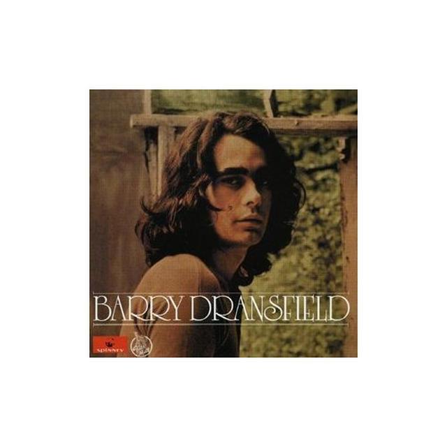 BARRY DRANSFIELD Vinyl Record