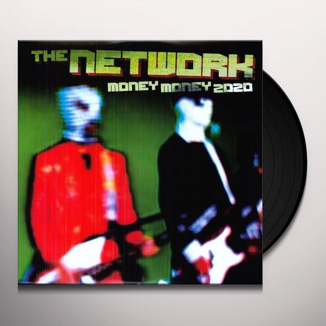 Network MONEY MONEY 2020 Vinyl Record