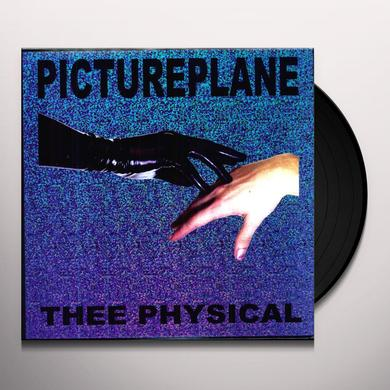 Pictureplane THEE PHYSICAL Vinyl Record