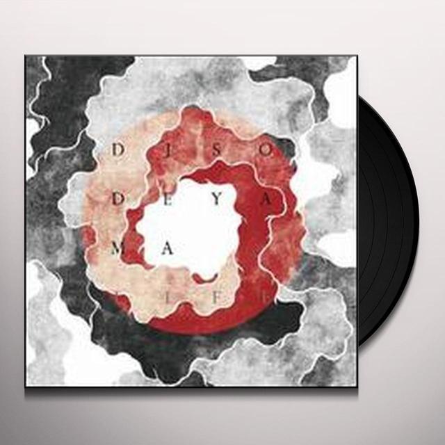 Dj Sodeyama LIFE (EP) Vinyl Record