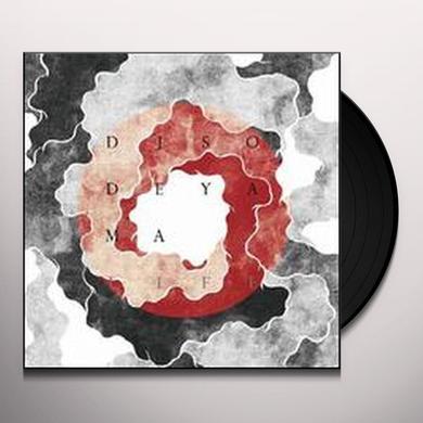 Dj Sodeyama LIFE Vinyl Record