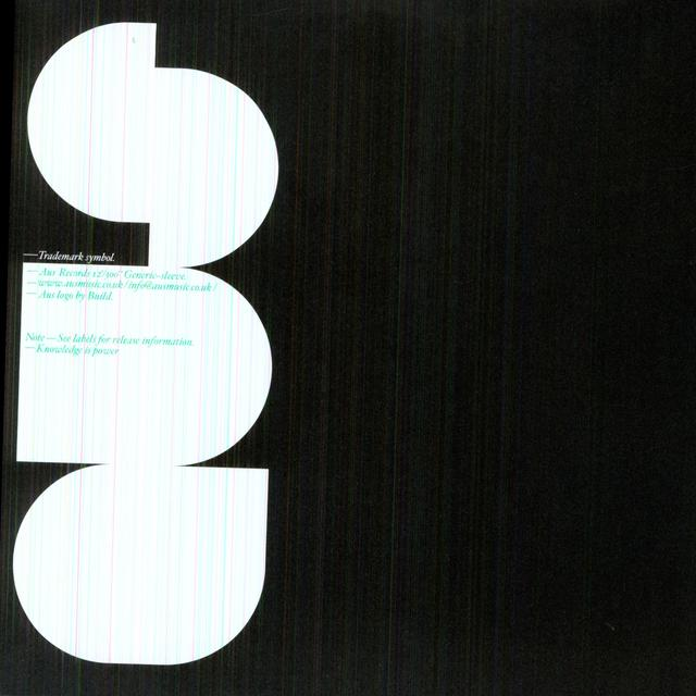 George Fitzgerald SILHOUETTE Vinyl Record
