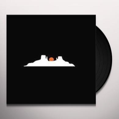 Dusty Kid ARGIA (EP) Vinyl Record