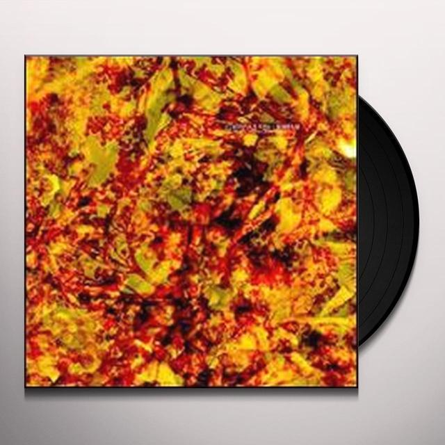 Lee Argy / Van Dowski ETHIOPIAS RISE / BIMBAM (EP) Vinyl Record
