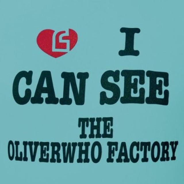 Oliverwho Factory I CAN SEE (EP) Vinyl Record