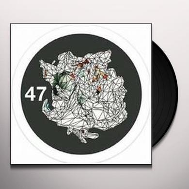 Noah Pred LESSER LIGHTS (EP) Vinyl Record